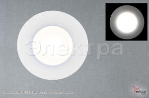 00103-9.0-001LF LED 3W WT панель светодиодная