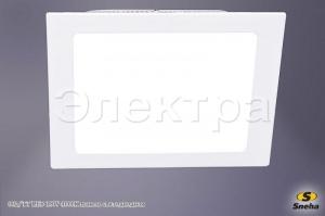 002/TT LED 18W 4000K панель светодиодная