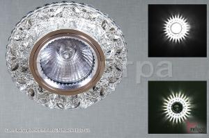 00501-9.0-001CN MR16+LED CL