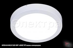 00718-9.5-001LF LED 18W 4000K WT панель светодиодная