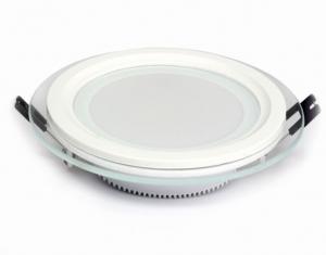 ATRUM круглая 12W 4200K Панель светодиодная