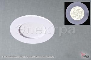 30103-9.0-001TM LED3W 4200K WH/3D панель светодиодная