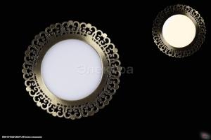 52506-9.0-001RD LED6W ABN панель светодиодная