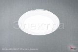 00106-9.0-001LF LED 6W WT панель светодиодная