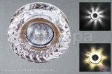 04254-9.0-001D MR16+LED3W WT