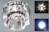09021-9.0-001T G9+LED3W WT