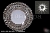 11056-9.0-001LD MR16+LED3W WT