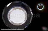 14006-9.0-001LD MR16+LED3W BK