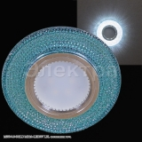 14350-9.0-001LD MR16+LED3W LBL