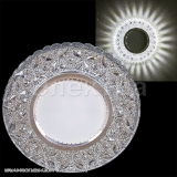 16744-9.0-001CN MR16+LED3W CL