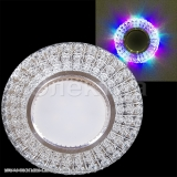 16746-9.0-001CN MR16+LED3W CL+MIX
