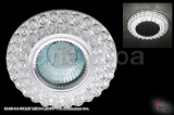 31643-9.0-001MN MR16+LED3W WH