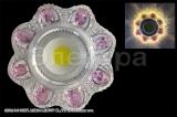 42014-9.0-001PL MR16+LED3W CL/PK