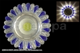 42230-9.0-001PL MR16+LED3W CL/BL