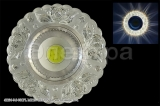 42236-9.0-001PL MR16+LED3W CL