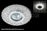 51618-9.0-001MN MR16+LED3W WH