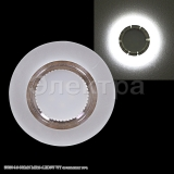 55030-9.0-001MN MR16+LED3W WT