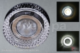 71090-9.0-001D MR16 +LED3W BK
