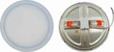 UNIVERSAL круглая 15W 4200K панель светодиодная